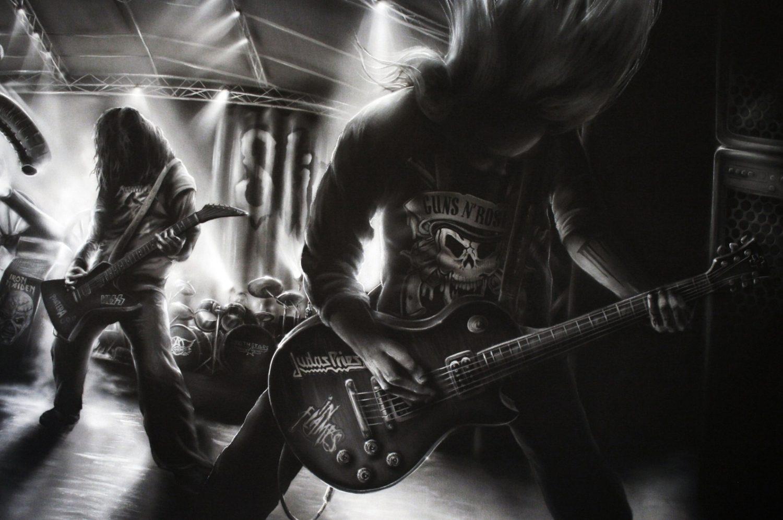 Fury-Rock