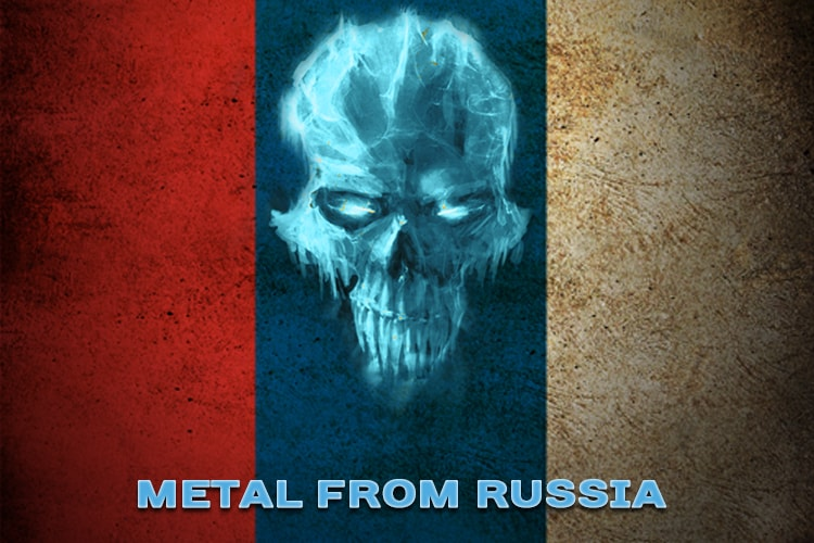 Metal from Russia