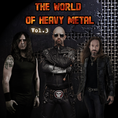 The World of Heavy Metal