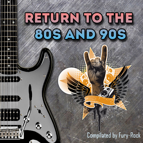 Return to the 80-s and 90-s