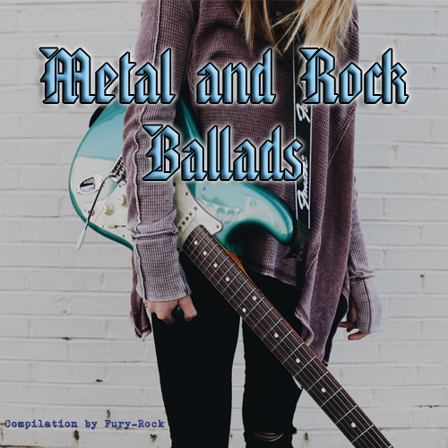 Metal and Rock Ballads