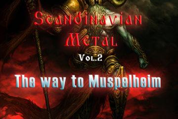 Scandinavian Metal
