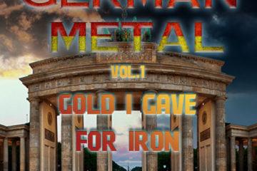 German Metal