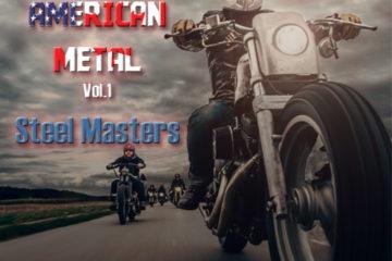 North American Metal: Steel Masters