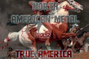 North American Metal: True America