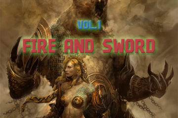 Russian Metal: Fire and Sword